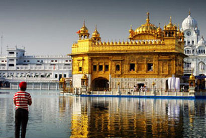 Hamirpur to Amritsar Special 3 Days Tour