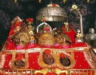 Hamirpur - Vaishno Devi Darshan