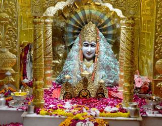 9 Devi Darshan