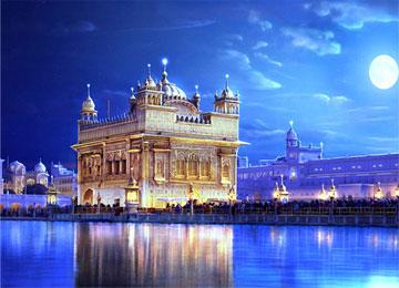 Hamirpur to Amritsar-Punjab