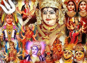 Hamirpur to Devi Darshan