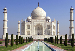 Agra Car rentals from Hamirpur