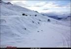 Leh - Khardongla pass - Leh (85 kms)