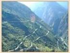 KEDARNATH – PIPALKOTI, 14 KM TREK + 145 KM DRIVE