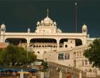 Damdama Sahib (Bhatinda) - Anandpur Sahib (180kms 3/4 hrs)