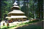 Manali local sight seeing