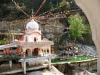 Manikaran Sahib - Chandigarh (238 km 6/7 hrs)
