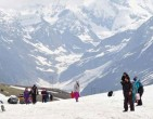Manali Snow-point / Rohtang Pass