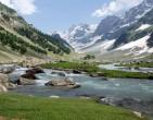 Srinagar – Sonmarg – Srinagar