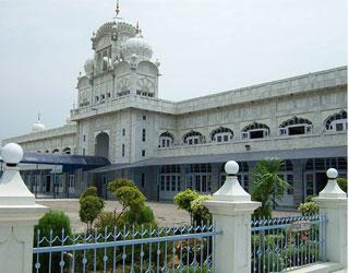 Hamirpur to Ludhiana
