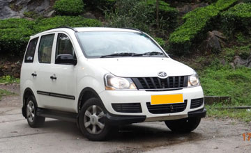 Mahindra Xylo Car Hire
